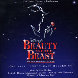 Beauty and the Beast - Original London Cast Album