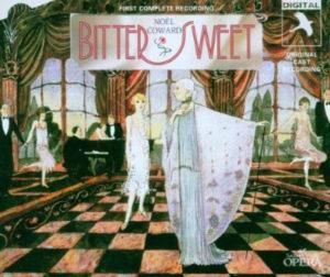 Bitter Sweet Cast Album