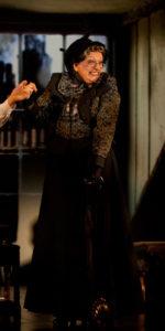 Rachel Izen as Marietta Shingle in A Gentleman's Guide to Love and Murder